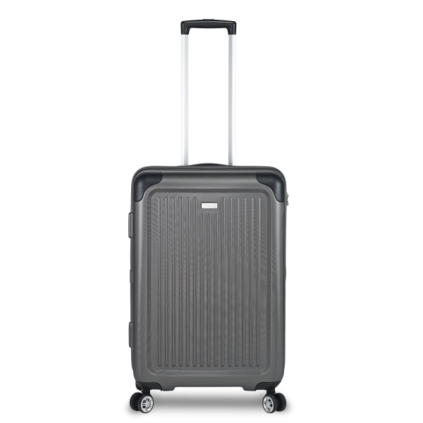 Stripe - Hartschalen-Koffer M (66cm)