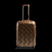 Leather&More - Hartschalen-Koffer M (bis 66cm)
