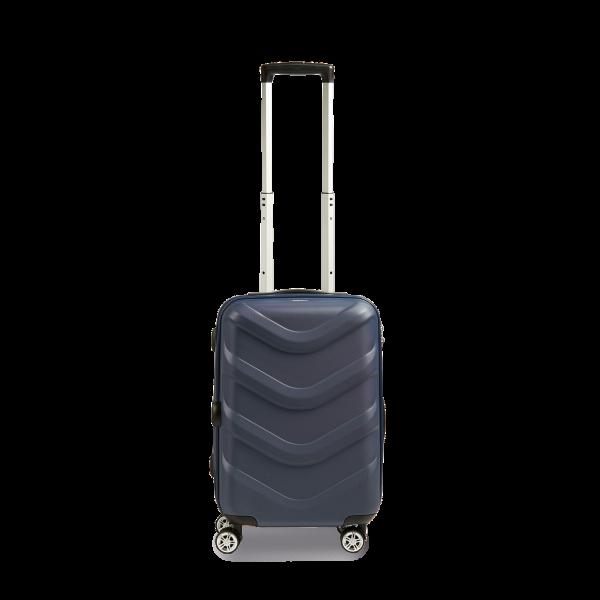 Arrow 2 - Hartschalen-Koffer S (bis 55cm)