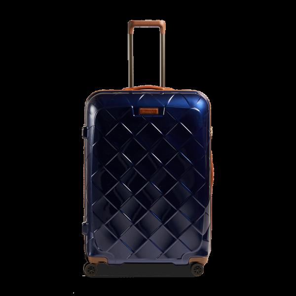 Leather&More - Hartschalen-Koffer L (bis 76cm)